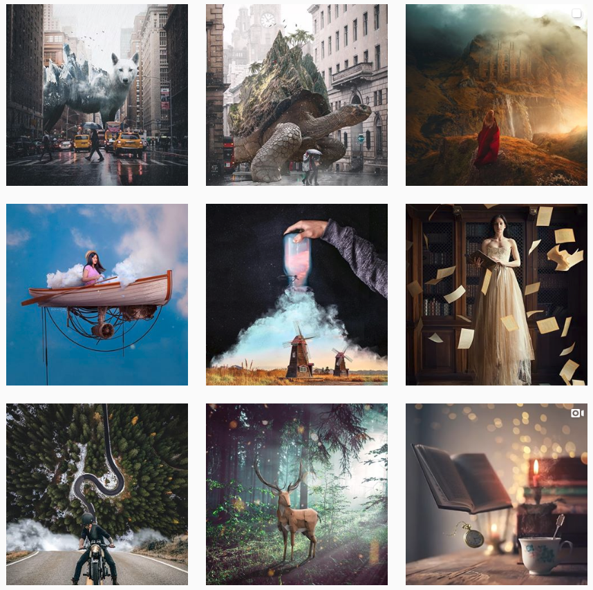 15 Instagram Accounts To Follow For Graphic Design